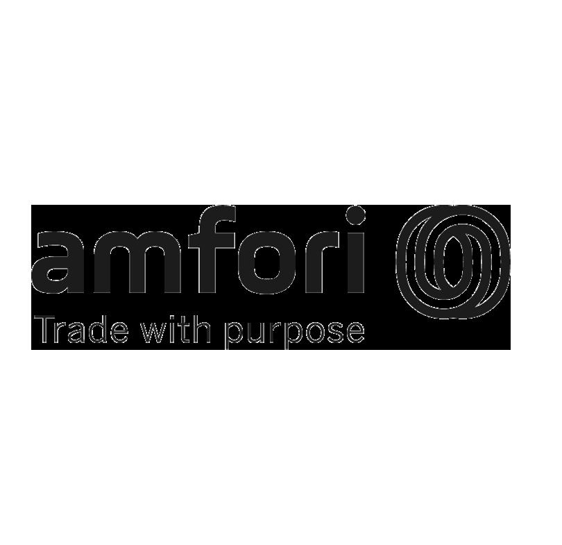 Logo amfori BSCI, eine führende Unternehmens-Initiative zur Verbesserung der Arbeitsbedingungen in globalen Lieferketten.